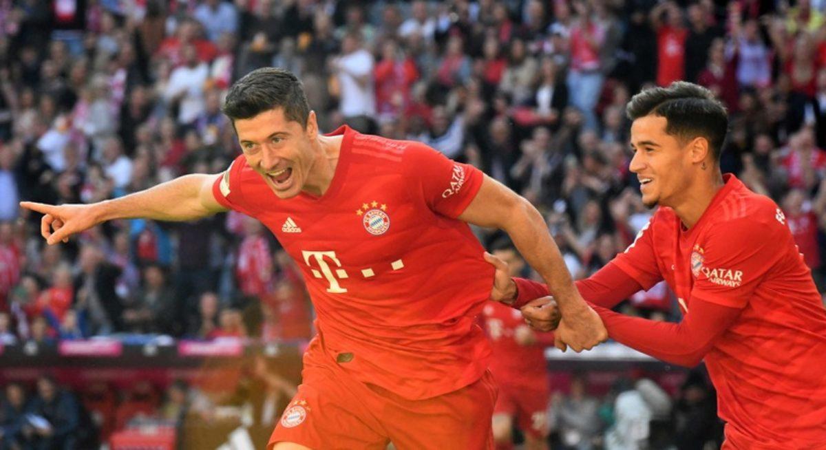 Przewodnik: Co powinniście wiedzieć o Monachium.
