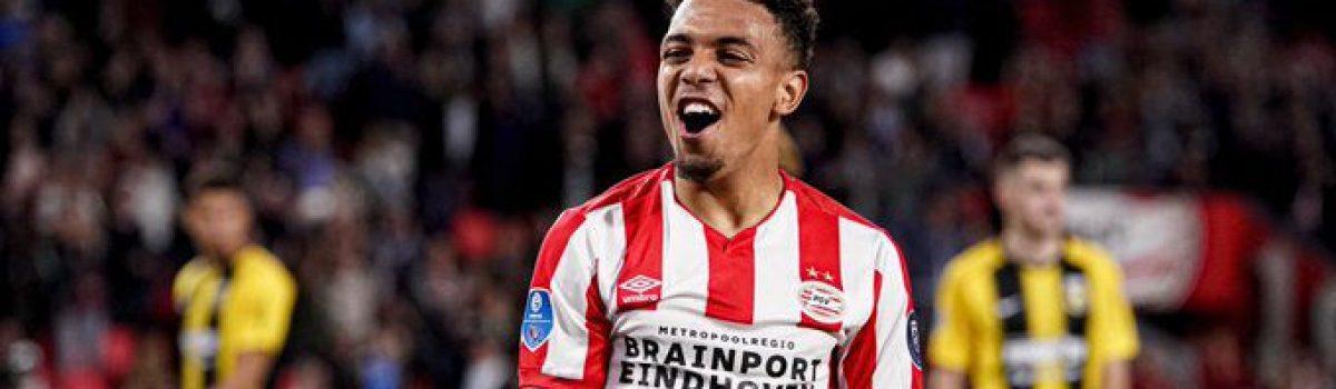 Eredivisie: PSV Eindhoven-AZ Alkmaar już od 546 zł! (przelot+bilet na mecz+nocleg)