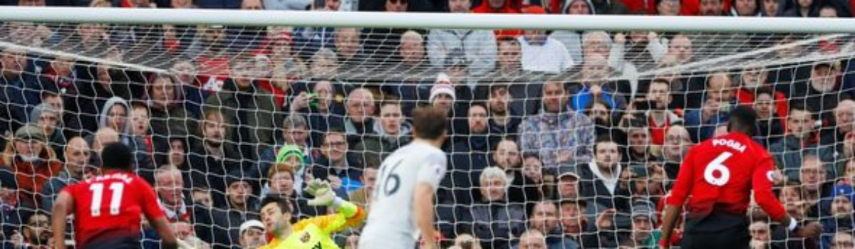Premier League: West Ham United-Manchester United już od 1057 zł! (przelot+bilet na mecz+nocleg)