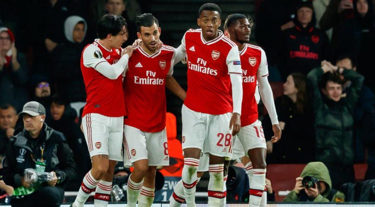 Europa League: Arsenal FC-Eintracht Frankfurt już od 608 zł! (przelot+bilet na mecz+nocleg)