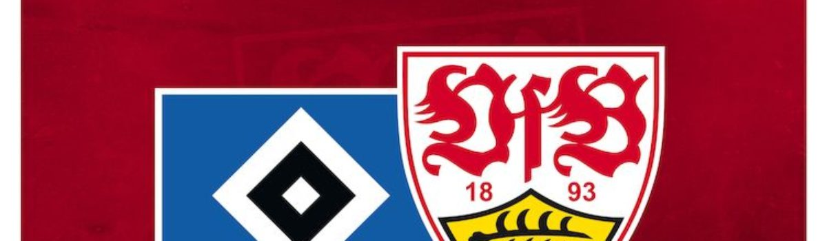 2. Fußball-Bundesliga: Hamburger SV-VfB Stuttgart już od 333 zł! (transport+bilet na mecz/nocleg opcjonalny)
