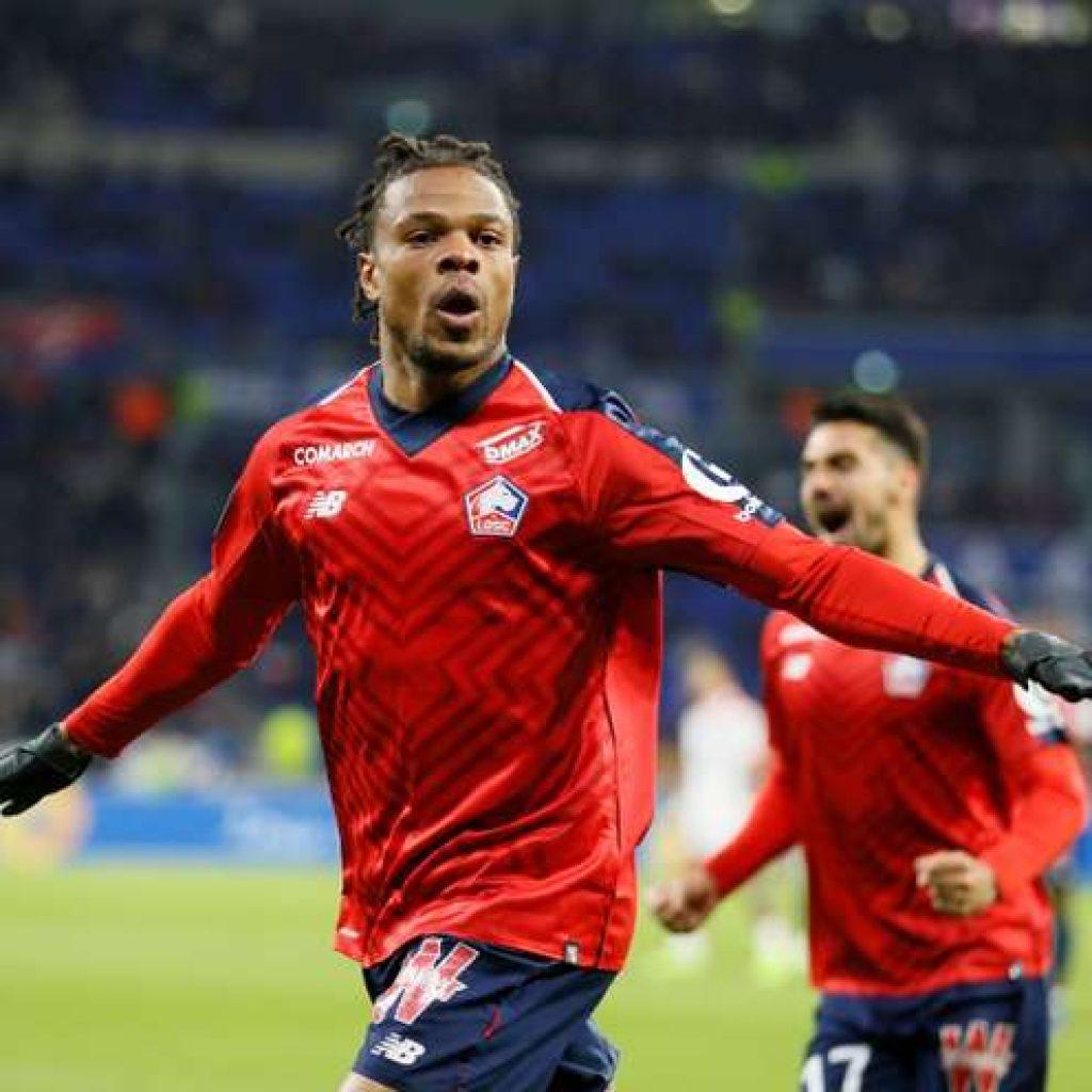 Champions League: Lille OSC-Valencia CF już od 812 zł! (przelot+bilet na mecz+nocleg)