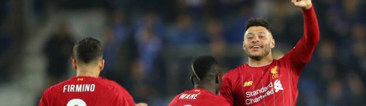 Champions League: Liverpool FC-KRC Genk już od 1091 zł! (przelot+bilet na mecz+nocleg)