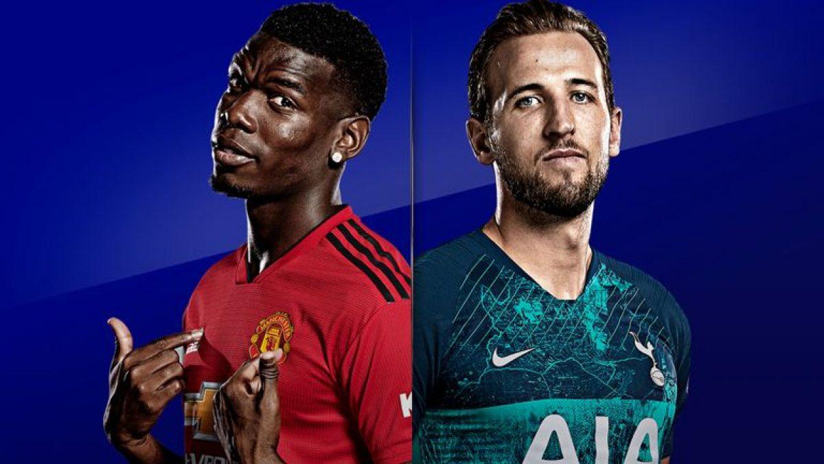 Premier League: Manchester United FC-Tottenham Hotspur FC już od 861 zł! (przelot+bilet na mecz+nocleg)