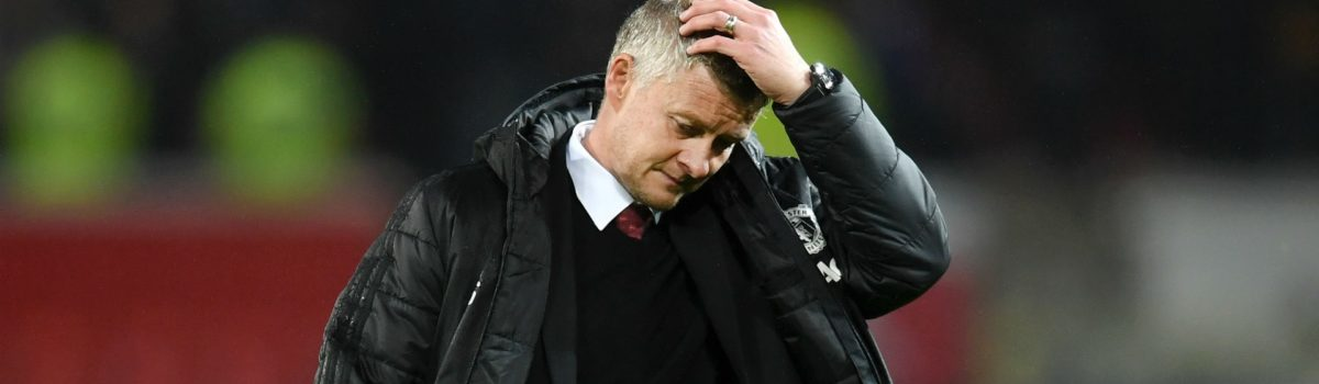 Premier League: Manchester United FC-Brighton and Hove Albion FC już od 1130 zł! (przelot+bilet na mecz+dwa noclegi)