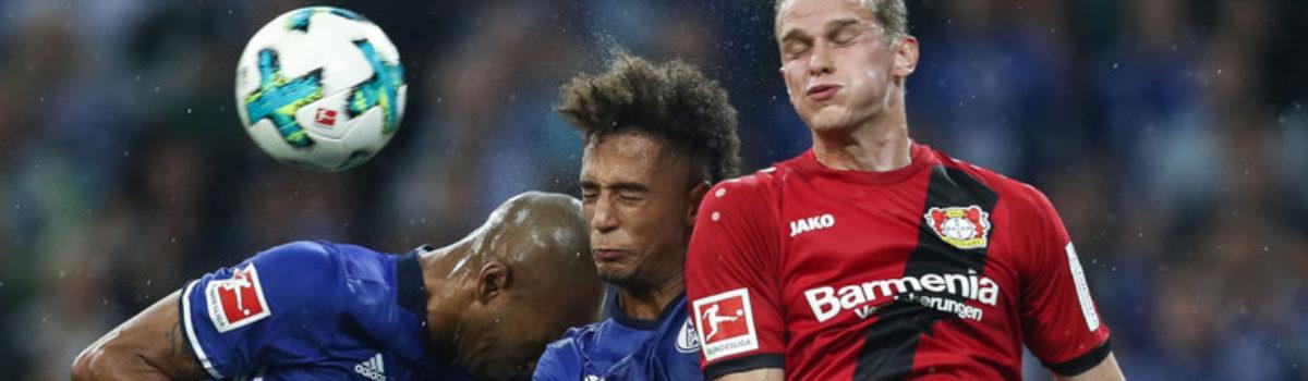 Bundesliga: Bayer 04 Leverkusen-FC Schalke 04 już od 601 zł! (przelot+bilet na mecz+nocleg)