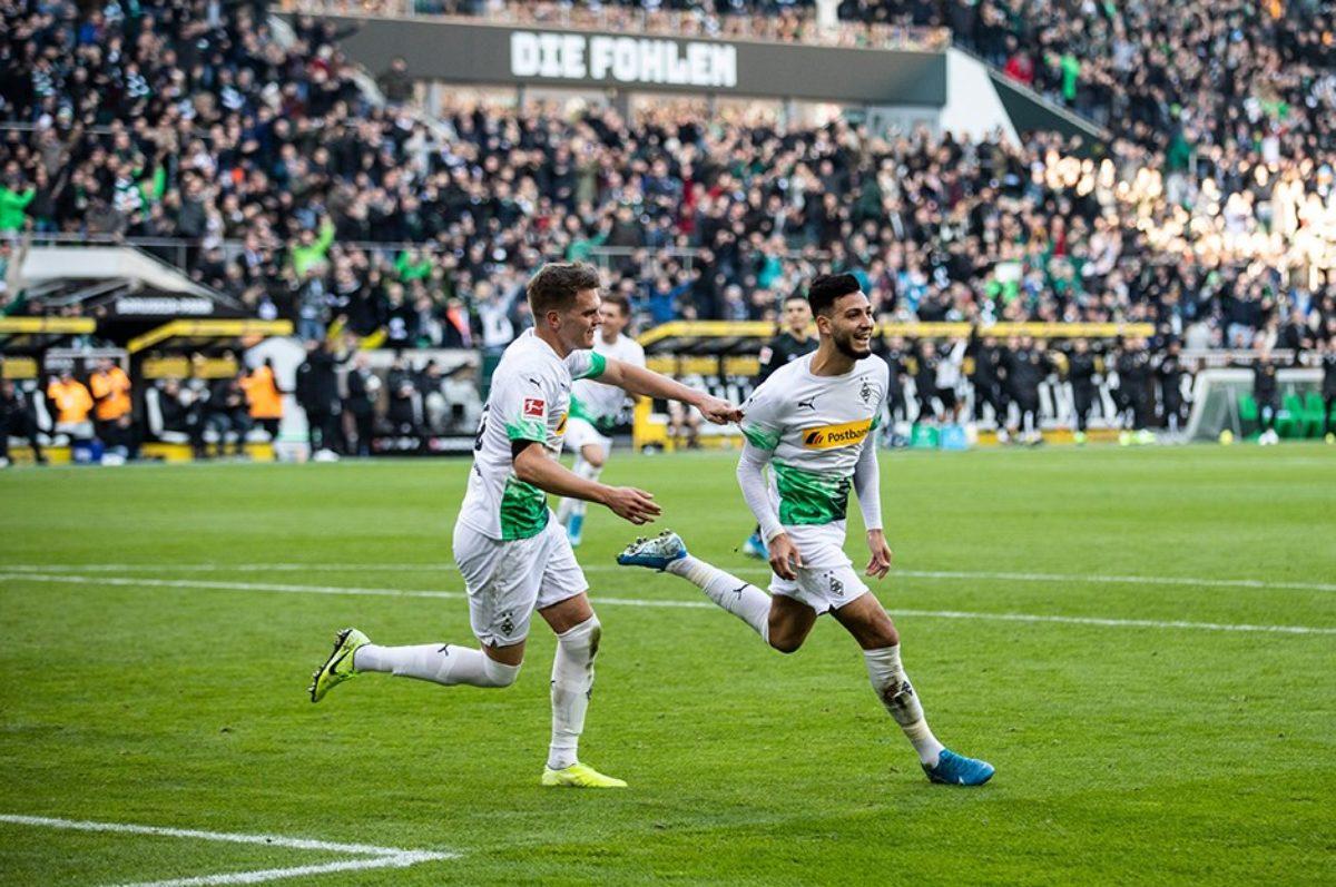 Bundesliga: Borussia Mönchengladbach-Borussia Dortmund już od 859 zł! (przelot+bilet na mecz+nocleg)