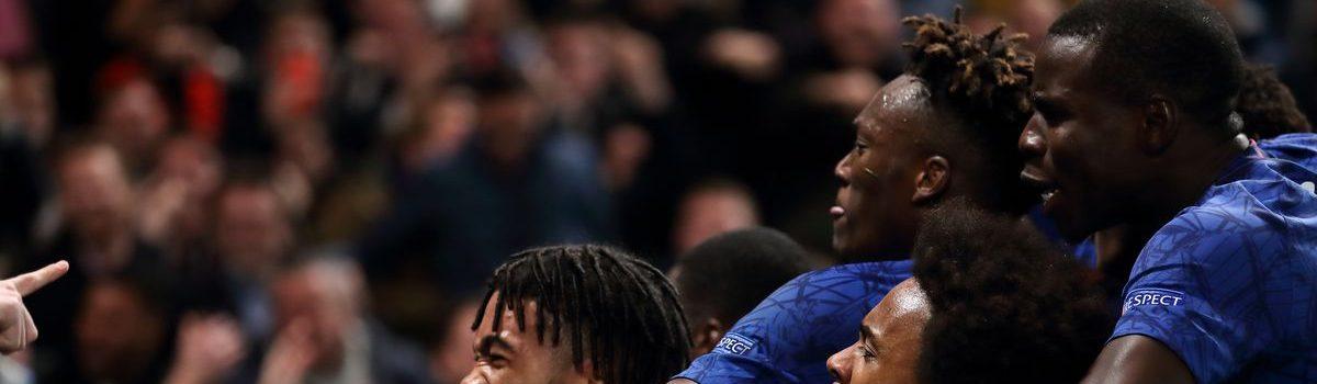 Premier League: Chelsea FC-Manchester United już od 1081 zł! (przelot+bilet na mecz+nocleg)