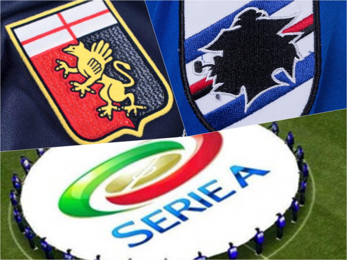 Serie A: Genoa CFC- UC Sampdoria już od 646 zł! (przelot+bilet na mecz+nocleg)