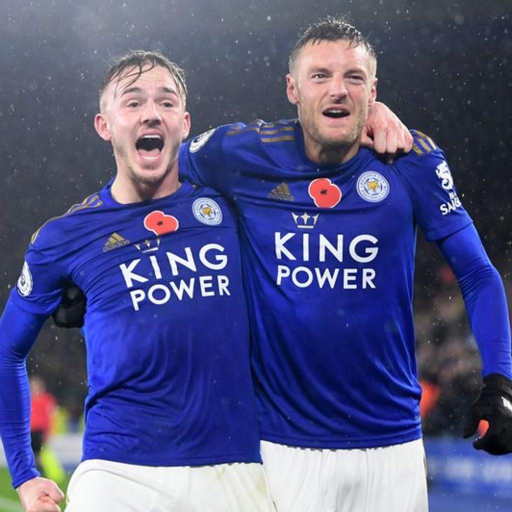 FA Cup: Leicester City-Chelsea FC już od 1109 zł! (przelot+bilet na mecz+nocleg)