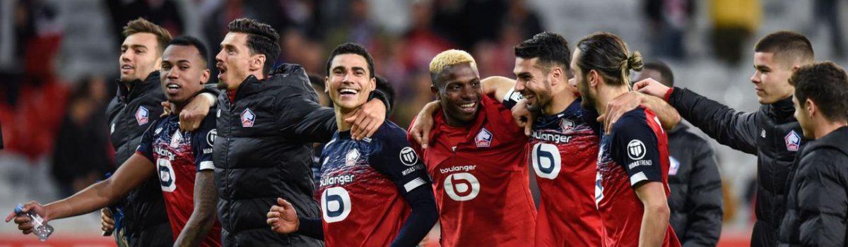 Ligue 1: Lille OSC-Dijon FCO już od 349 zł! (przelot+bilet na mecz+nocleg)