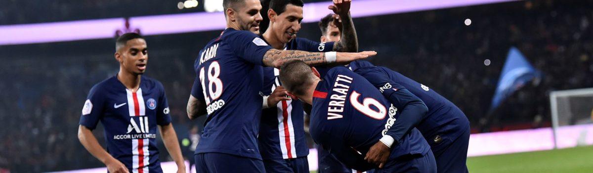 Coupe de la Ligue: Paris Saint-Germain-AS Saint-Etienne już od 553 zł! (przelot+bilet na mecz+nocleg)
