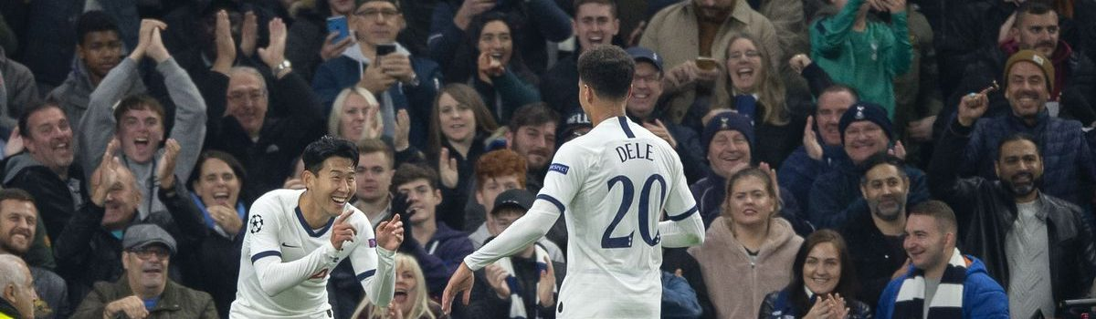 Premier League: Tottenham Hotspur-Arsenal FC już od 1151 zł! (przelot+bilet na mecz+nocleg)