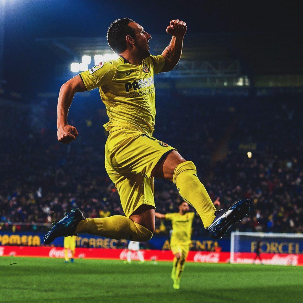 La Liga: Villarreal CF-Atletico Madryt już od 828 zł! (przelot+bilet na mecz+dwa noclegi)