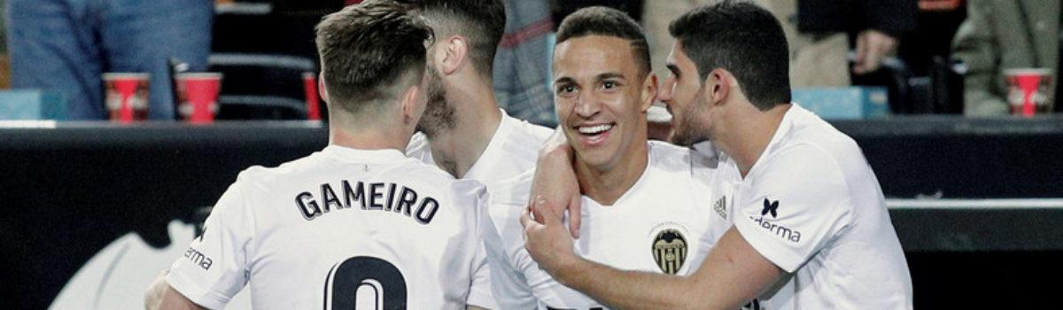 Champions League: Valencia CF-Atalanta BC już od 1301 zł! (przelot+bilet na mecz+trzydniowy nocleg)