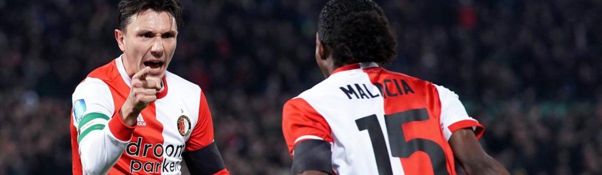 Eredivisie: Feyenoord Rotterdam-sc Heerenveen już od 571 zł! (przelot+bilet na mecz+nocleg)