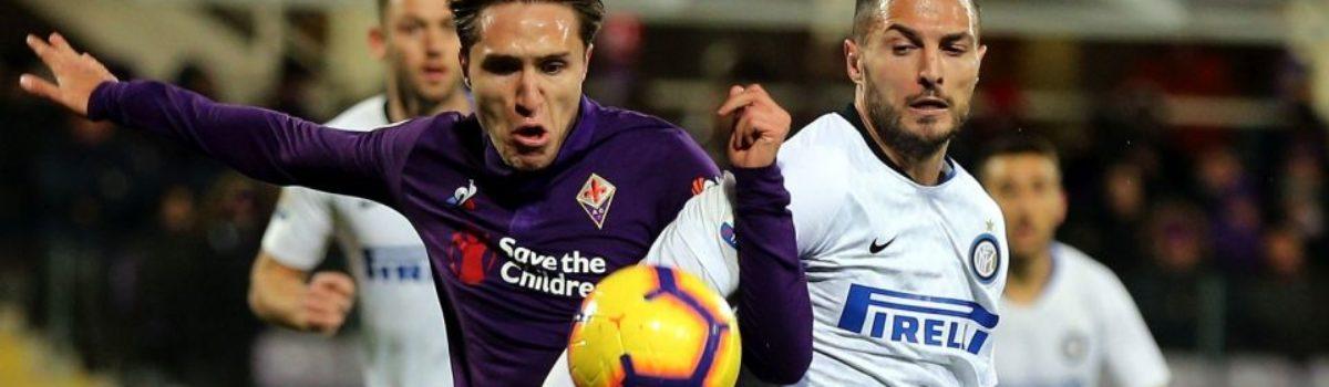 Serie A: ACF Fiorentina-Inter Mediolan już od 963 zł! (przelot+bilet na mecz+dwa noclegi)
