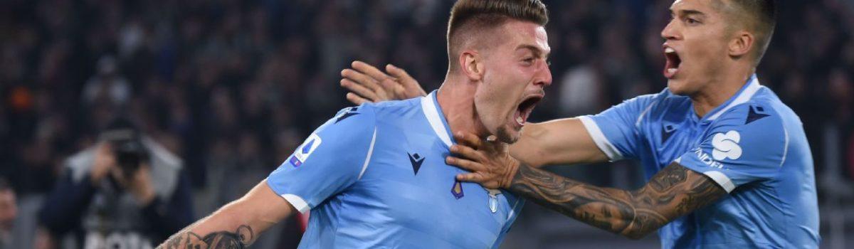 Serie A: S.S. Lazio-Bologna FC już od 681 zł! (przelot+bilet na mecz+nocleg)