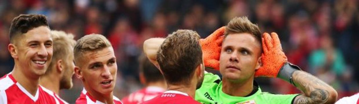 Bundesliga: 1. FC Union Berlin-TSG 1899 Hoffenheim już od 543 zł! (transport+bilet na mecz+nocleg)