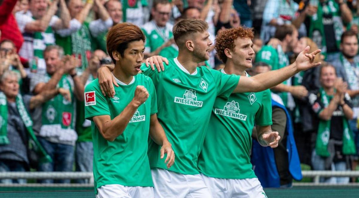 Bundesliga: Werder Brema-1. FSV Mainz 05 już od 646 zł! (przelot+bilet na mecz+trzy noclegi)