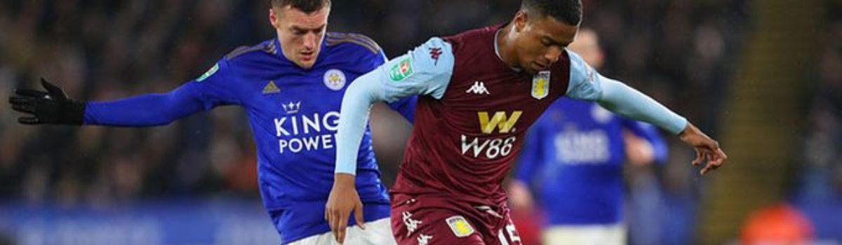 Carabao Cup: Aston Villa-Leicester City już od 719 zł! (przelot+bilet na mecz+nocleg)