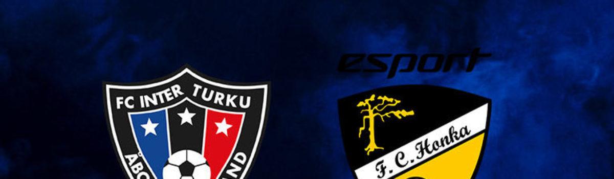 Suomen Cup: FC Inter Turku-FC Honka już od 354 zł! (przelot+bilet na mecz+nocleg)