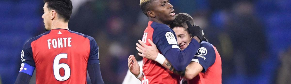Ligue 1: Lille OSC-Stade Rennais już od 502 zł! (przelot+bilet na mecz+dwa noclegi)