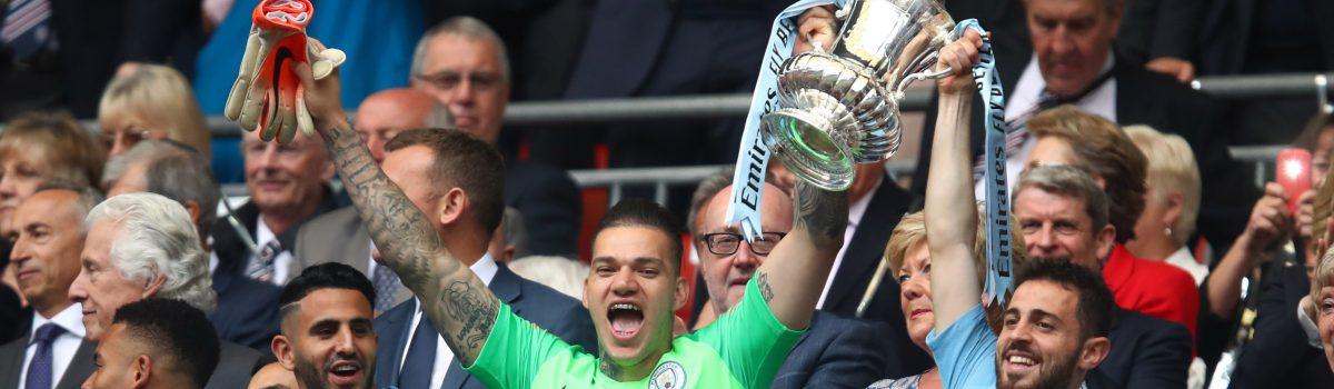 FA Cup: Manchester City-Fulham FC już od 683 zł! (przelot+bilet na mecz+nocleg)