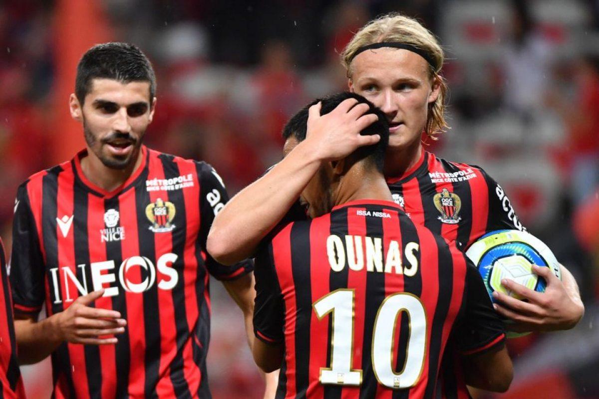 Ligue 1: OGC Nice-Stade Rennais już od 495 zł! (przelot+bilet na mecz+cztery noclegi)