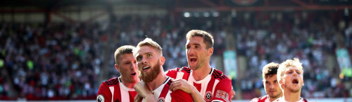 Premier League: Sheffield United-AFC Bournemouth już od 773 zł! (przelot+bilet na mecz+nocleg)