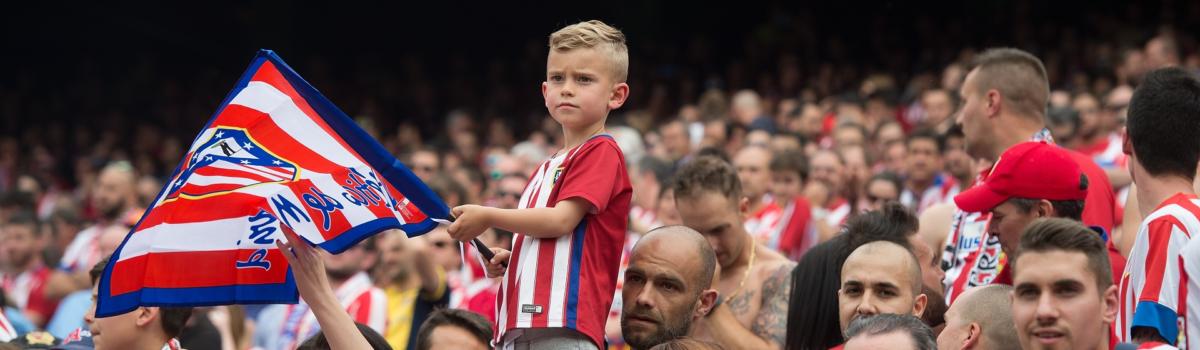 La Liga: Atletico Madryt-Villarreal CF już od 892 zł! (przelot+bilet na mecz+nocleg)