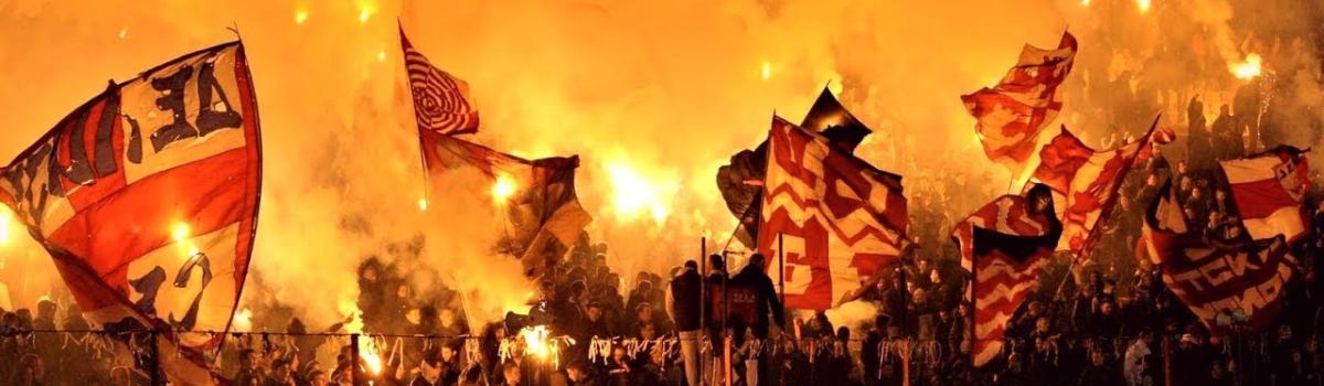 Super liga Srbije: FK Crvena Zvezda-FK Partizan już od 913 zł! (przelot+bilet na mecz+czterodniowy nocleg)