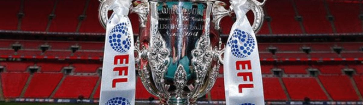 Carabao Cup Final 2020: Aston Villa-Manchester City już od 741 zł! (przelot+bilet na mecz+nocleg)