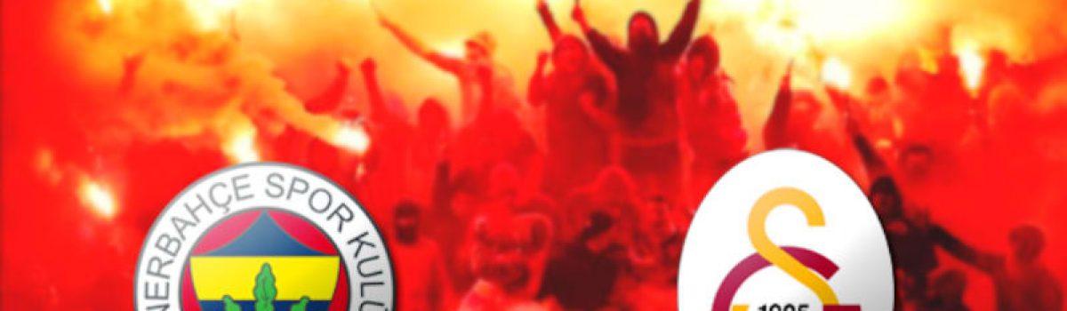 Turkish Süper Lig: Fenerbahçe SK-Galatasaray SK już od 1203 zł! (przelot+bilet na mecz+dwa noclegi)