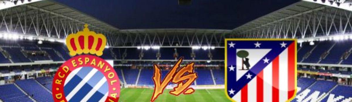 La Liga: RCD Espanyol-Atletico Madryt już od 813 zł! (przelot+bilet na mecz+trzy noclegi)