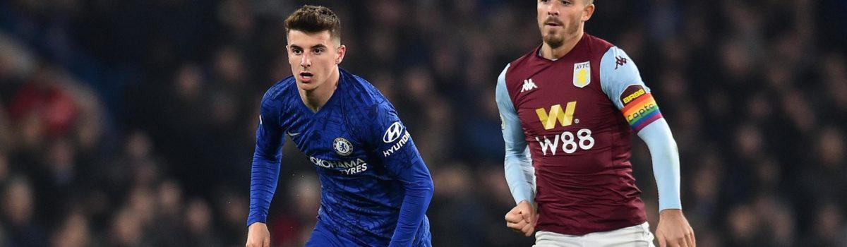 Premier League: Aston Villa-Chelsea FC już od 650 zł! (przelot+bilet na mecz+nocleg)