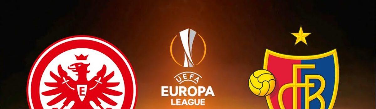 Europa League: Eintracht Frankfurt-FC Basel już od 611 zł! (przelot+bilet na mecz+nocleg)