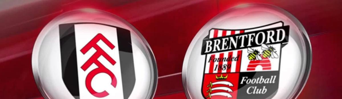 Championship: Fulham FC-Brentford FC już od 685 zł! (przelot+bilet na mecz+nocleg)
