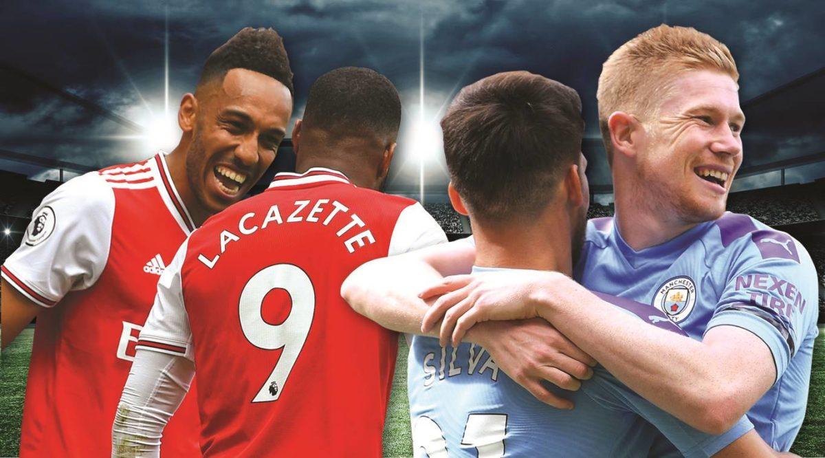 Premier League: Manchester City-Arsenal FC już od 658 zł! (przelot+bilet na mecz+nocleg)