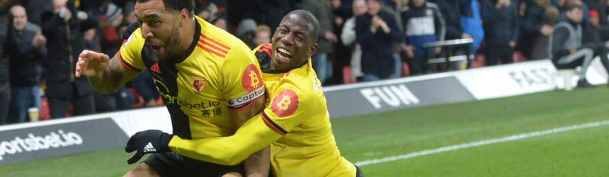 Premier League: Watford FC-Leicester City już od 433 zł! (przelot+bilet na mecz/nocleg opcjonalny)