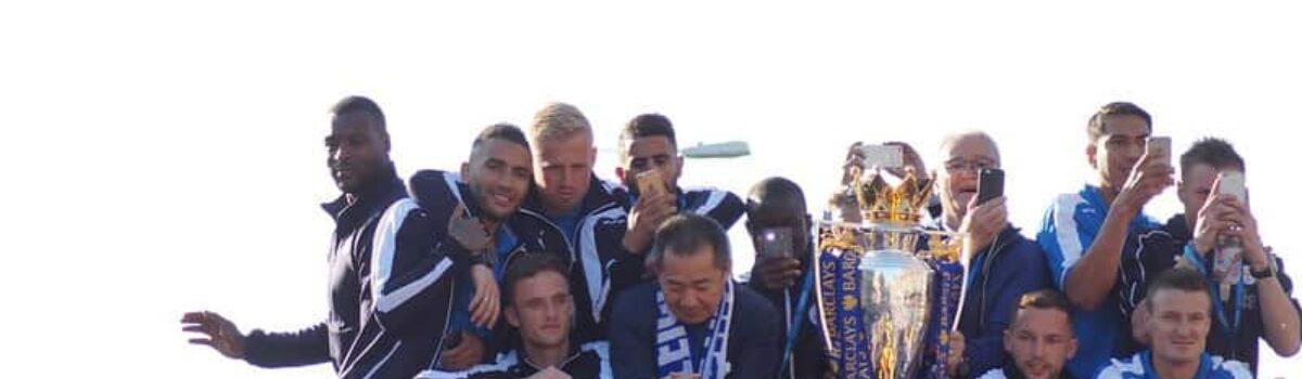 Przewodnik: Co powinniście wiedzieć o Leicester