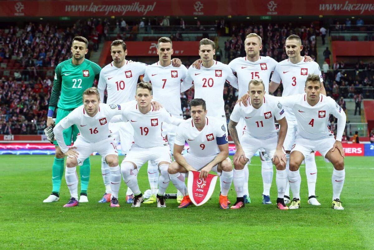 EURO 2021: Szwecja-Polska już od 2632 zł! (przelot+bilet na mecz+nocleg)