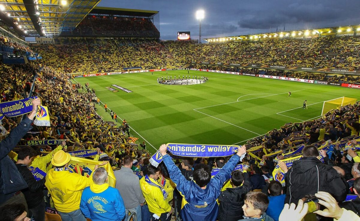 Przewodnik: Co powinniście wiedzieć o Villarreal.