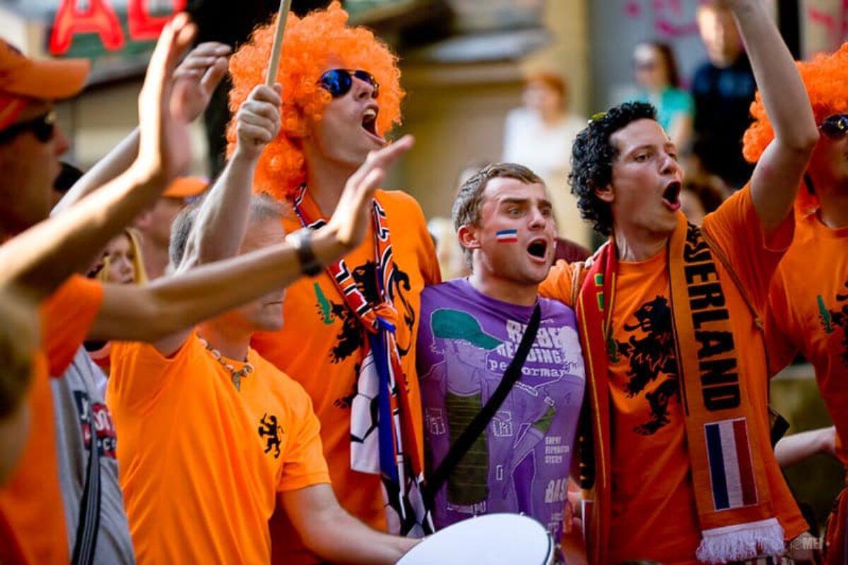 EURO 2021: Holandia-Austria już od 1606 zł! (przelot+bilet na mecz+nocleg)