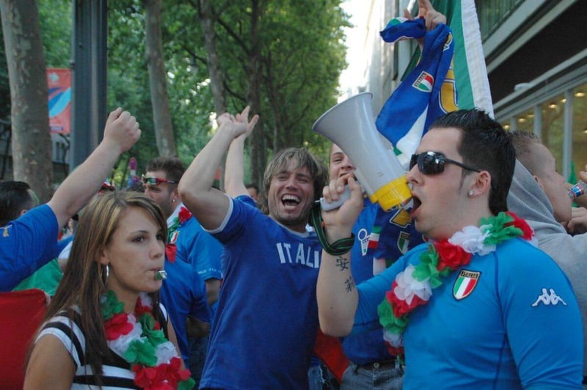 EURO 2021: Włochy-Szwajcaria już od 983 zł! (przelot+bilet na mecz+nocleg)