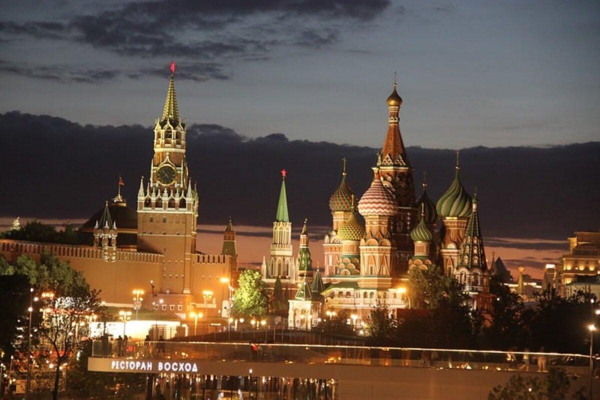 Przewodnik: Co powinniście wiedzieć o Moskwie