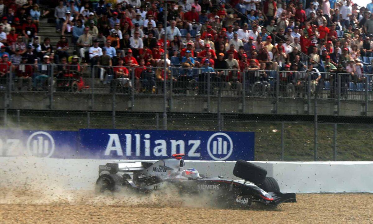 Przewodnik: Co powinniście wiedzieć o Nürburgring