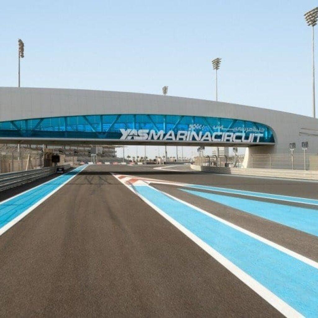 Przewodnik: Co powinniście wiedzieć o Yas Marina Circuit