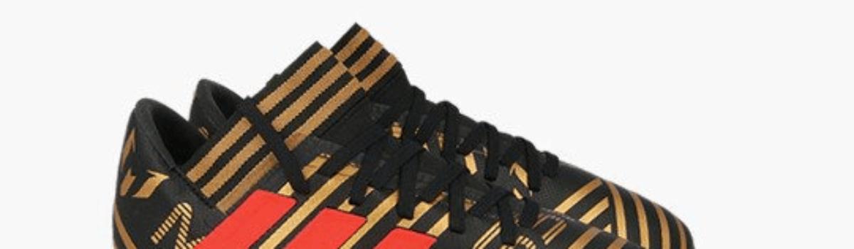 Jak odpowiednio wybrać odzież i buty piłkarskie dla dziecka?